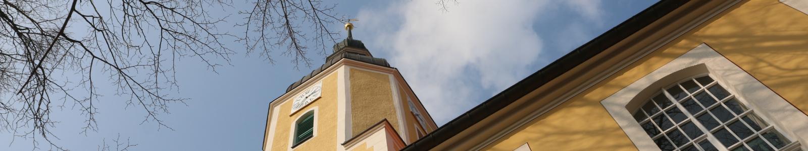 Kirche Zschoppach
