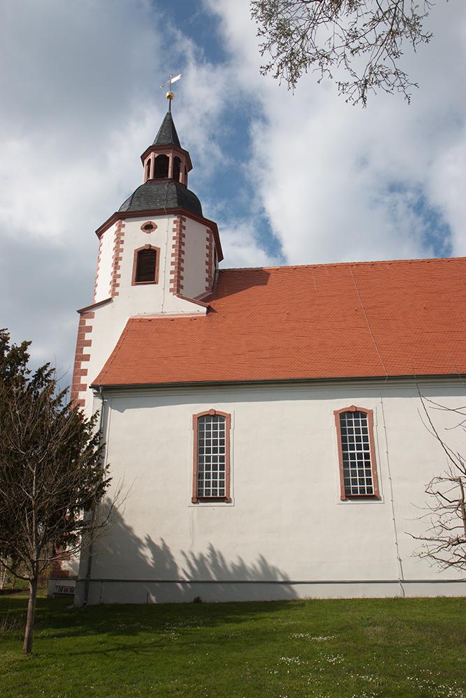 Kirche Leipnitz