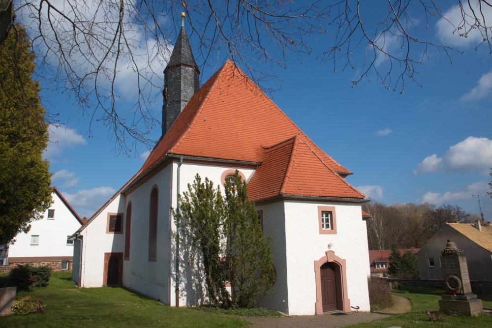 Kirche Sitten